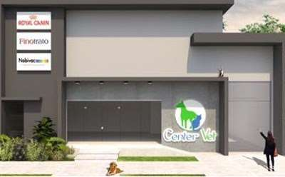 CENTER VET CLÍNICA VETERINÁRIA E PET SHOP