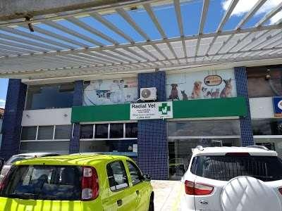 centro veterinario zona leste ltda