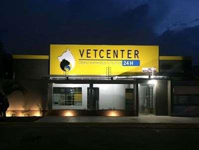 Clinica Veterinária VetCenter 24h