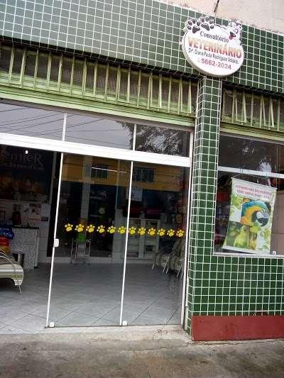 Consultório Veterinário Colonial