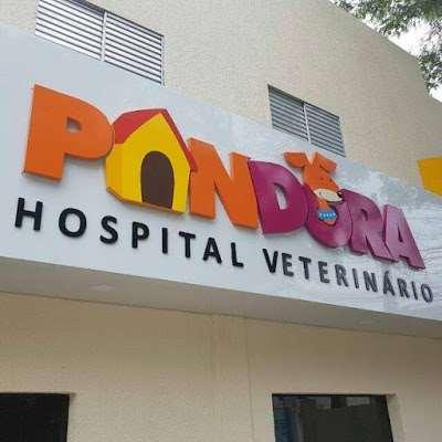 Pandora Hospital Veterinário