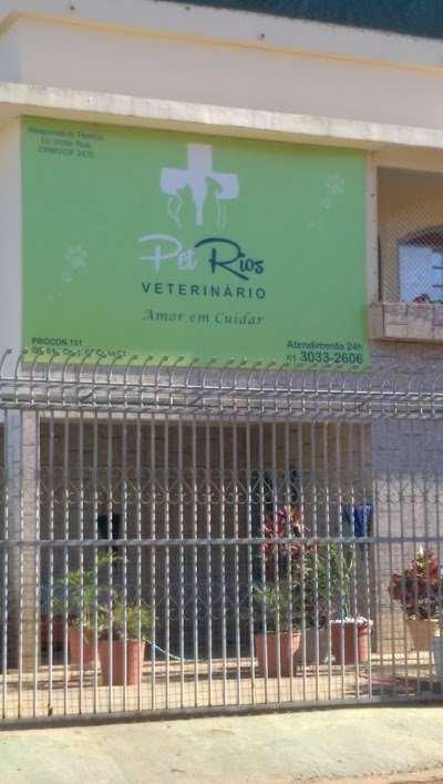 Pet Rios Clinica veterinária