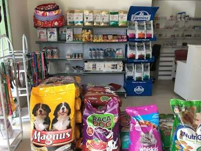 Pet shop Dog e cia